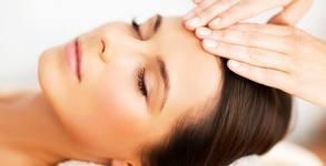 Лифтинг масаж на лице, шия и деколте, плюс серум с Anti-age ефект на лице