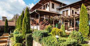 Костадиновите къщи Съни хилс***