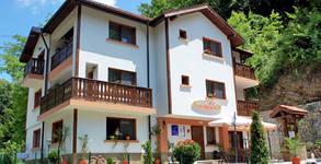 Къща Савина