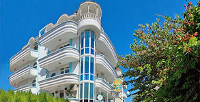 Хотел Парос 2**