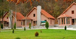 Планински комплекс Green Village