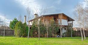 Къща за гости Бориславци