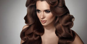 Грижа за косата! Подстригване с измиване, полиране или възстановяваща терапия