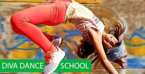 Diva Dance School