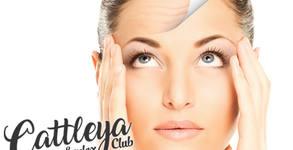 Почистване на лице с козметика на Collagenа или безиглена мезотерапия
