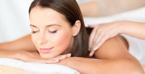 70 минути релакс! Парафинова терапия на гръб, в комбинация с лечебен масаж, плюс кислороден коктейл