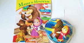 """Комплект """"Пролет иде с песни, гатанки и стих"""" за деца на 2 - 6г"""