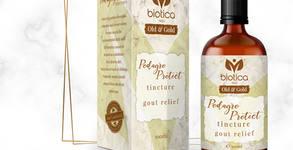 Хранителна добавка Podagro Protect срещу подагра