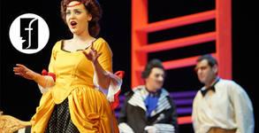 Оперна гала с участието на млади таланти - на 21 Април