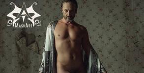 """Гледайте спектакъла """"Калигула"""" на 10 Септември"""
