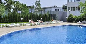 Хотелски комплекс Странджа