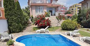 Guest House Deva