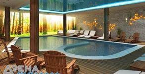 Хотелски комплекс Арена Мар****