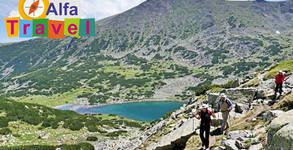 Изкачете връх Мусала! Нощувка със закуска, плюс транспорт и посещение на Самоков и Боровец