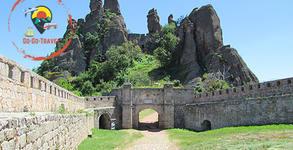 Еднодневна екскурзия до Белоградчишките скали и пещера Магурата на 20 Юни