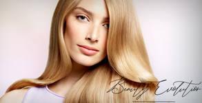 Салон Beauty Evolution