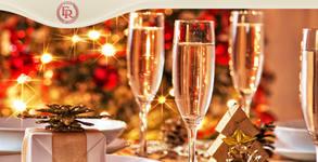 Нова година в Св. св. Константин и Елена! 3 нощувки All Inclusive, с празнична гала вечеря