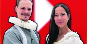"""Спектакълът """"Да бъдеш или не Ромео и Жулиета"""" на 28 Ноември"""