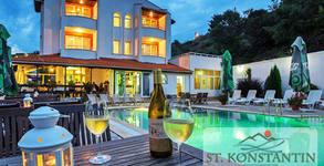 Хотел Свети Константин***
