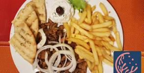 Greek Restaurant Korali