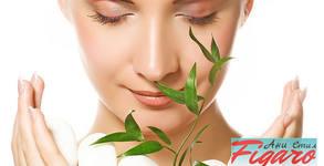 Почистване или RF лифтинг на лице, плюс биолифтинг и криотерапия или с водно дермабразио и ампула