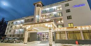 Belmont Ski & Spa Hotel****