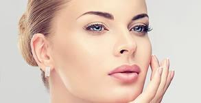 Лимитирана терапия Комфорт за подхранване и хидратация на лице, шия и деколте