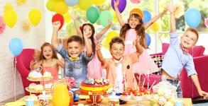 Детски център Къщичка за щастие