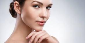 Кислородна безиглена мезотерапия на лице