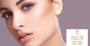 1 или 3 процедури радиочестотен лифтинг на лице и околоочен контур - без или със шия