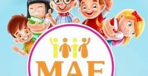 Център за развитие МАЕ