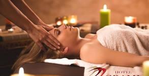 95 минути SPA терапия за лице и тяло Marigold