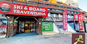 Ski & Board Traventuria
