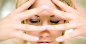 Парафинова или златна терапия за ръце