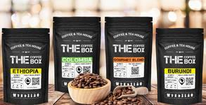 The Coffee Box