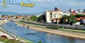 Еднодневна екскурзия до Пирот и Ниш