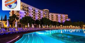 Морски релакс в Дидим! 7 нощувки на база All Inclusive в Хотел Garden Of Sun*****