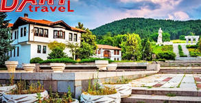 Еднодневна екскурзия до Калофер, Шипка и Бузлуджа