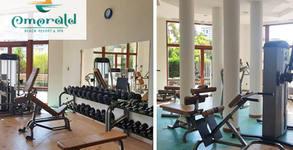 Месечна карта с 10 посещения на фитнес - в Равда