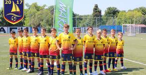 FC VARNA 2017