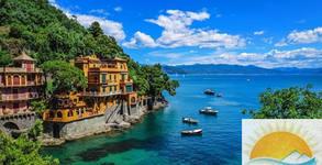 Виж Лазурния бряг! Екскурзия до Италия, Франция и Испания с 6 нощувки със закуски, самолетен и автобусен транспорт