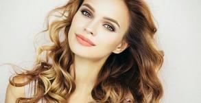 За красива коса! Боядисване с боя на клиента, подстригване или кератинова терапия