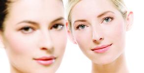 Масаж на лице с ампула - без или със дълбоко почистване