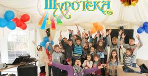 Рожден ден за до 10 деца! Парти с DJ, плюс украса и покани