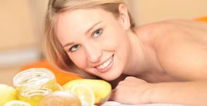 5 процедури антицелулитен масаж на бедра - с масажно масло или с мед и вендузи