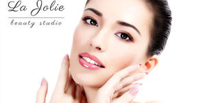 Фотодинамична терапия на лице с професионален LED апарат