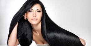 Ламиниране на коса с инфраред ултразвукова преса или интензивна терапия за дълбока хидратация