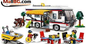Комплект Lego Creator 3 в 1