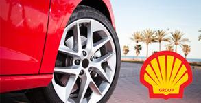 Летоструй - Shell Racing Group