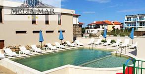 Хотел Melia Mar***